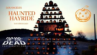 Los Angeles Haunted Hayride   Rawl of the Dead