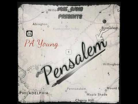 "PA YOUNG - ""FRANCHISE PLAYER"""