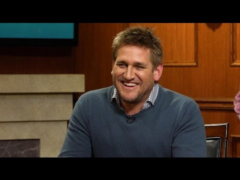If You Only Knew: Curtis Stone | Larry King Now | Ora.TV