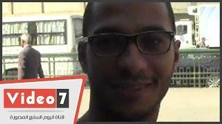 بالفيديو.. مواطن: «المخدرات تباع علنا فى شوارع عين شمس»