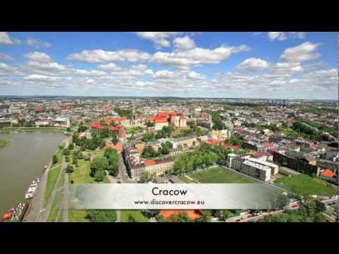 Krakow, the Magical City