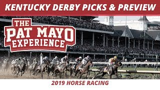 145th Kentucky Derby Picks, Preview, Wagers and 2019 Kentucky Derby Winner