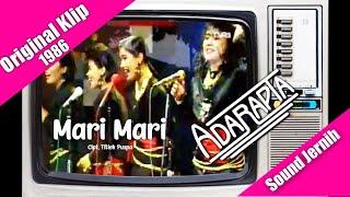 rock 'n roll Adarapta ~ Mari Mari (Selecta Pop 1986)