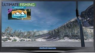 Ultimate Fishing Simulator Озеро Морейн