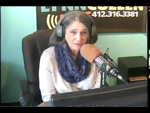 Lynn Cullen Live 12/09/15
