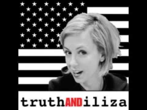 Truth And Iliza Cheri Oteri