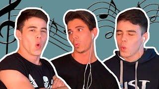 Baixar Qual é a Música? com Fê TV | Canal Brothers Rocha Oficial
