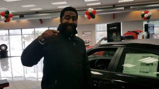 2017 Dodge Charger Daytona 5.7 liter Pitch Black
