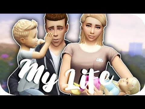 The Sims 4 | My Life - Part 3 - Getting in Trouble!