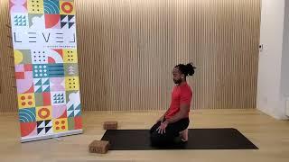 Unwind Yin Yoga Jan. 29, 2021