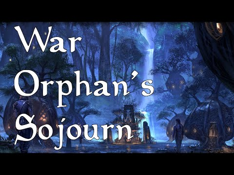 New Life Festival: War Orphan's Sojourn |