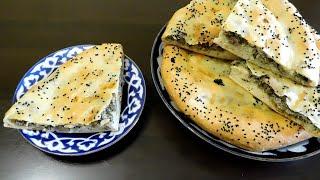 ГОТОВЛЮ ВСЕГДА! Этот рецепт станет для ВАС любимым! мясной хлеб/гуштли нон тайёрлаш/UZBEK AYOLIз