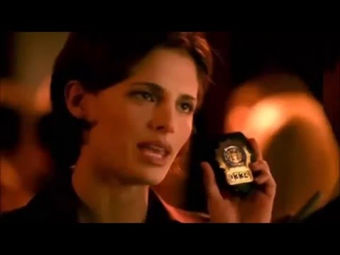 Castle & Beckett - Taylor Swift Welcome distraction