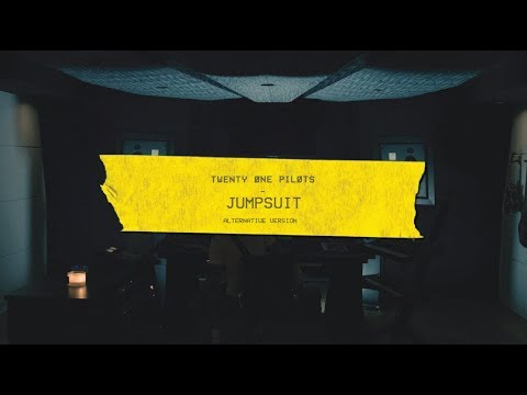 Jumpsuit (NEW, Alternative Version) Twenty One Pilots TRENCH - Crackvideo