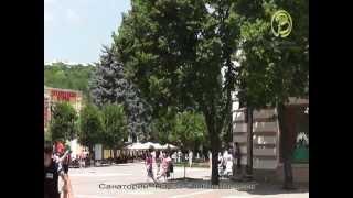 Санаторий Нарзан, Кисловодск(, 2012-08-29T18:37:40.000Z)