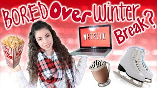 What to do when you're BORED in the Winter & Snowdays! Thumbnail