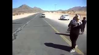 MIracle Road Saudi Arabia