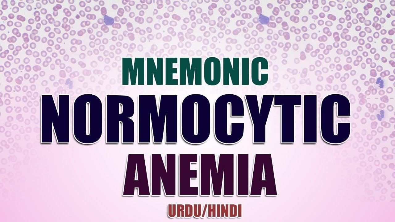 mikrocita hipokróm vérszegénység