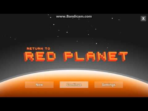 mission red planet how to play