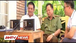 Ruby máu 'khai hoả' phim hình sự Việt nam | Tin tức | Tin tức 24h mới nhất | ANTV