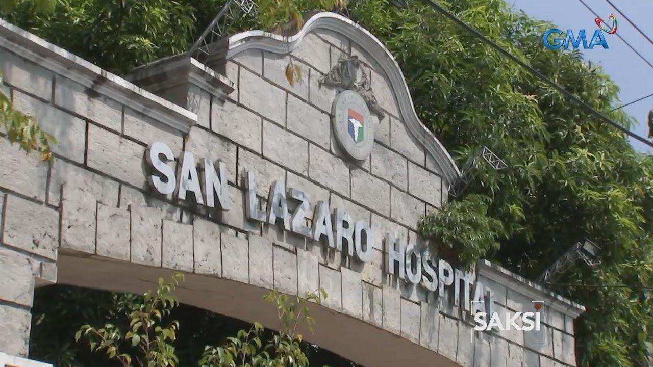 Saksi: Ilang ospital sa Metro Manila, dumidiskarte na lang ngayong halos mapuno na...