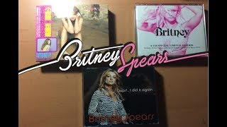 Baixar Unboxing: Britney's Big Box - Britney Spears | Baby One More Time | Oops I Did It Again | Britney