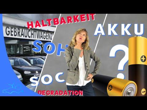 e-Ratgeber | Problemkind Akku? |  Elektro Gebrauchtwagen Kauf | Daily LIVE Vlog #40