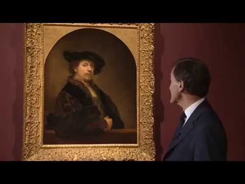 2/3 Fine Art Collection: Rembrandt by Himself (P3)