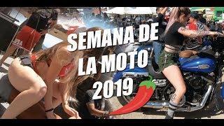 Semana De La Moto MAZATLAN 2019 Al CHILE