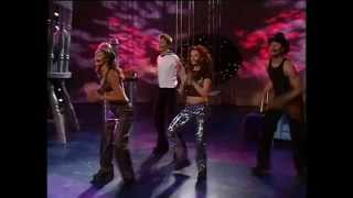Vengaboys - Boom Boom Boom (Söndagsöppet '99) Thumbnail