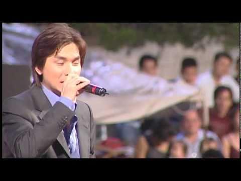 Liên Khúc Đêm Cuối & Giận Hờn - Mạnh Quỳnh (live)