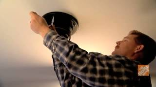 How To Install A Ceiling Fan