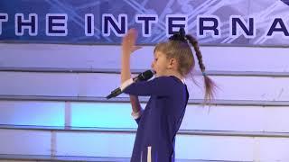 7 лет - Дьяченко Мария - Учи уроки