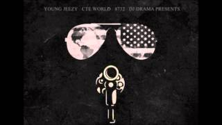 Young Jeezy - All The Same Ft. E-40 (Fast)
