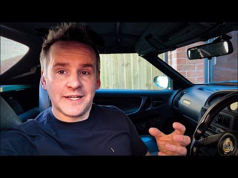 Engine Warning Light! | Lotus Elan Vlog #8 | What Now??