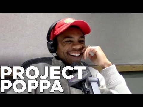 Project Poppa tells Crazy Stories from East Oakland Projects