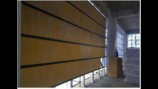 TIFUS KOREA  외단열공법