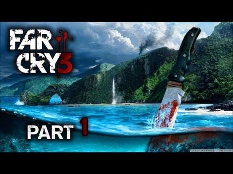 Far Cry 3 (#1) Zwala z nóg