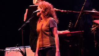 Neko Case o Night Still Comes Orpheum Boston 11 01 2013