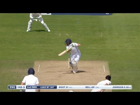 Ashes highlights  15 wickets fall on day three at Cardiff