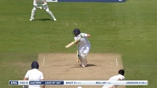 Ashes highlights - 15 wickets fall on day three at Cardiff