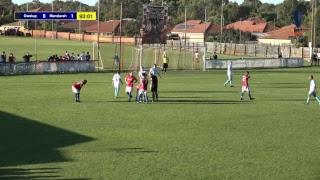 Gwelup Croatia v Mandurah City FFA Cup - WA 5th Round 2017 thumbnail