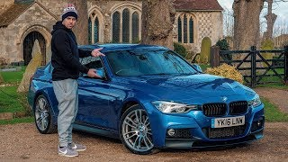 I Bought A BMW 340i Is It A Good M3 Compromise?