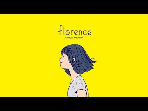 FLORENCE | Google Play Announce