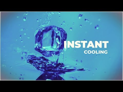 What is the Future of Cooling™?