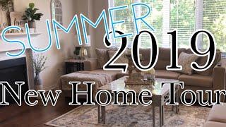 SUMMER HOME TOUR 2019