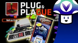 [Vinesauce] Vinny - Plug and Plague: COOLBABY & TechnoSource Play Power Controller