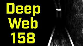 SAD SATAN RETURNS... - Deep Web Browsing 158