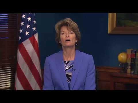 Senator Lisa Murkowski on Alaskan Microgrids