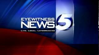 KOCO Eyewitness News 5 at 6pm 2012 Open